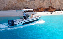 Cruises by Luxury Island Events