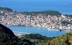 Kefalonia island  - Excursions by Luxury Island Events