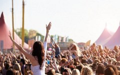 Festivals & Events by Luxury Island Events