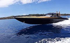 Luxury Yacht Cruises by Luxury Island Events