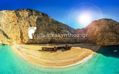 Zakynthos island - Luxury Island Events