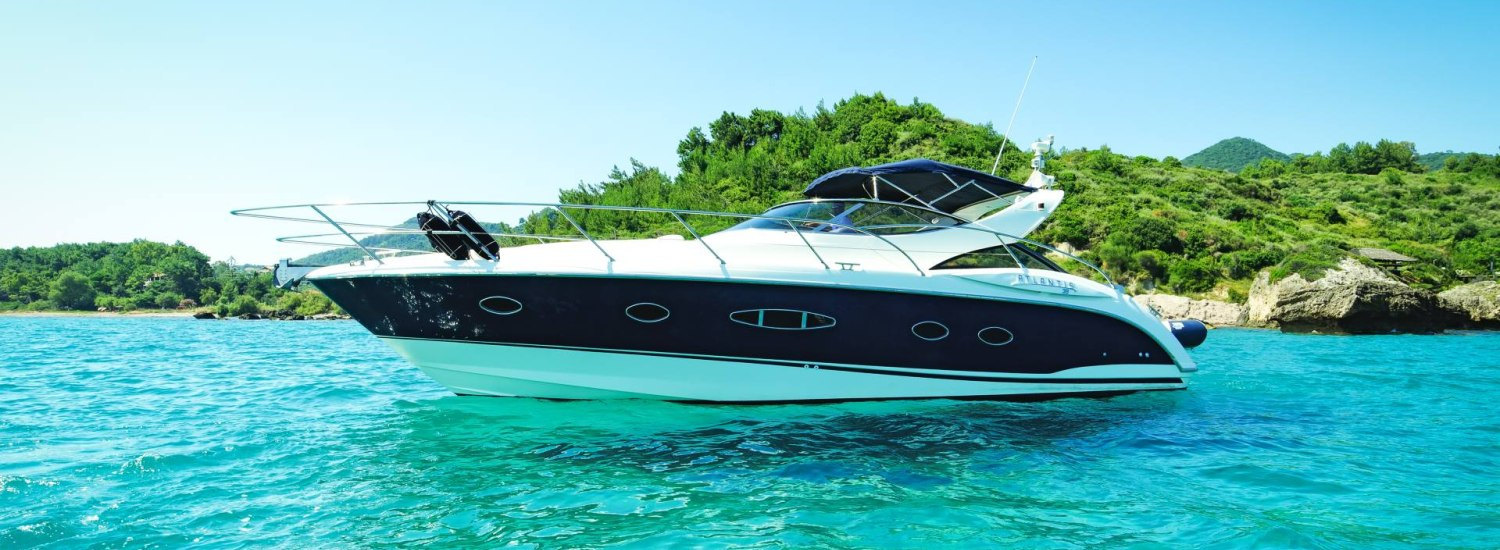 yachting luxury island events zakynthos